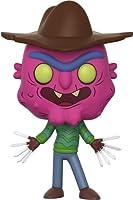 Funko Pop! - Rick & Morty Scary Terry Figura de...