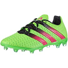 san francisco ffff6 7e520 adidas Ace 16.2 FG AG, Botas de fútbol para Hombre