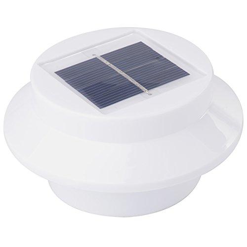 preisvergleich xcellent global 4 er pack 3 led solarbetrieben willbilliger. Black Bedroom Furniture Sets. Home Design Ideas