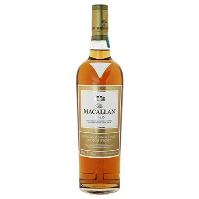 70cl The Macallan Gold 1824 Single Malt Whisky