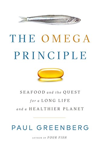 Read Pdf The Omega Principle Seafood And The Quest For A Long Life