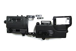 LRP Electronic 132354-Receptor con Batería Caja Piezas De Plástico S8BXR