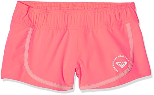 roxy-girls-essentially-rox-boardshort-neon-grapefruit-size-8-small