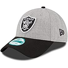 A NEW ERA Gorra Ajustable NFL The League Heather 9forty f7b2e17aefc