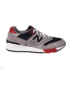 New Balance ML597NEC, Zapatillas de Running Hombre