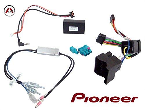 Pioneer 5055193327552 – Accessoires Multimédia/Adaptateur volant son. 001 AE