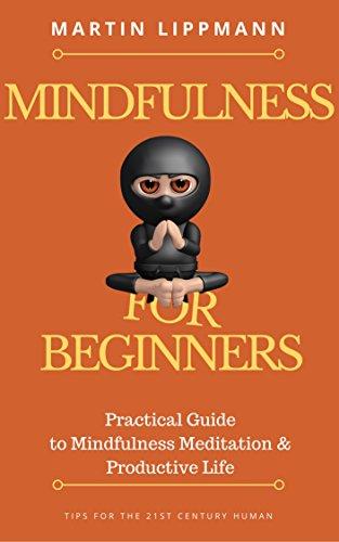 Mindfulness For Beginners Epub