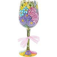 Lolita Copa de Vino Diseño Primavera 2018, 8.50 x 8.50 x 22.50 cm