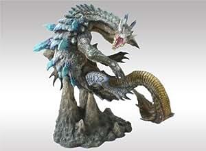 Capcon Figure Builder Creators Model - Monster Hunter 3 (Tri) G [Lagiacrus Subspecies]