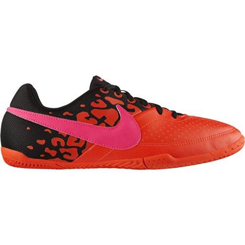 Nike  Jr Elastico II, Herren Sneaker Orange