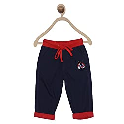 612 League Baby Boys Clothing Set (ILW17I32005_Navy_3-6 months)