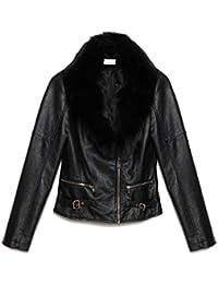 Cappotti Abbigliamento Giacche it E Amazon Motivi 4SI6qnPc
