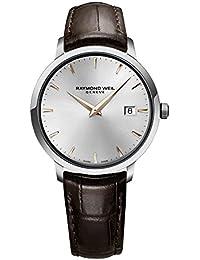 Reloj Raymond Weil para Hombre 5488-SL5-65001