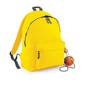 Mochila original de BagBase para niños, ideal para ir al colegio