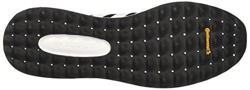 Adidas - Los Angeles, Sneaker Homme Noir / Blanc