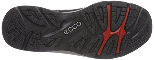 ECCO - Light Iv Ladies, Scarpe sportive outdoor Donna Nero(Black/Mole-Black 51527)