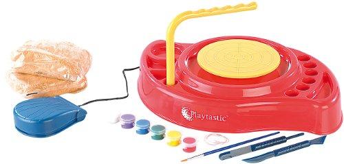 playtastic-mi-primer-torno-torno-de-alfarera-infantil-juego-completo-con-arcilla-y-colores