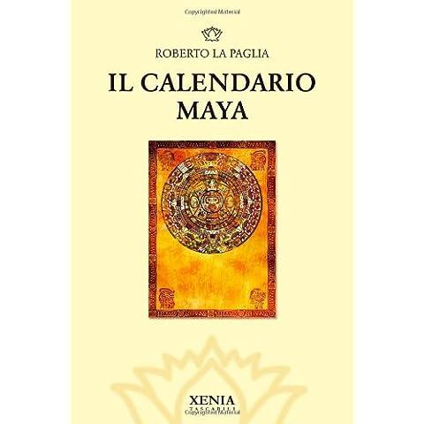 Il calendario Maya - Calendario Maya