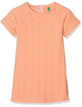 Benetton Mädchen Kleid Dress