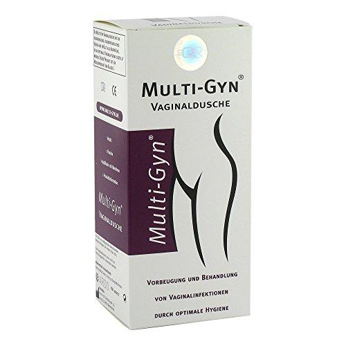 Multi-gyn Vaginaldusche 1 stk