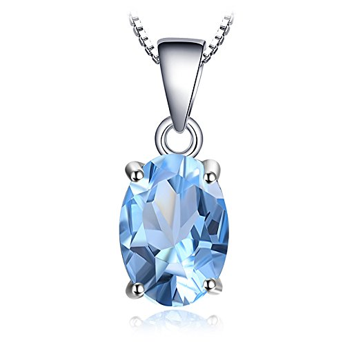 JewelryPalace Oval 2.1ct...