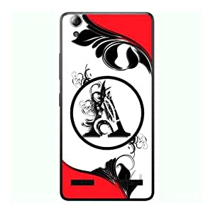 alDivo Premium Quality Printed Mobile Back Cover For Lenovo A6000 Plus / Lenovo A6000 Plus printed back cover (2D)AK-AD027