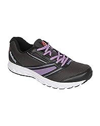 REEBOK Women EXPLORE RUN Black Running Shoes