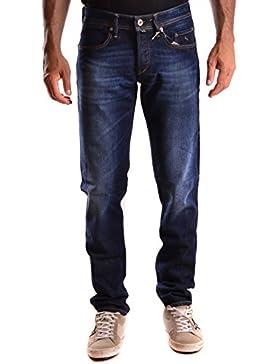 Siviglia Hombre MCBI278020O Azul Algodon Jeans