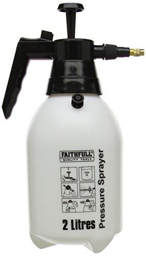 Faithfull SPRAY2 - Pulverizador portátil (2 L)