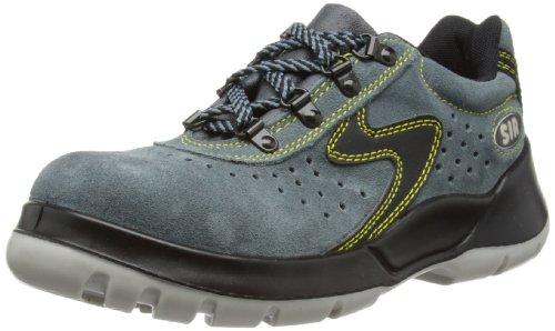 Sir Safety Monix, Chaussures de sécurité femme Gris - gris
