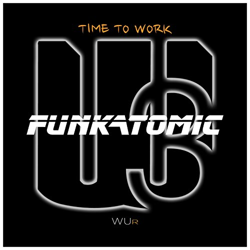 Time to Work (Andy Tee & Caccini Mix)