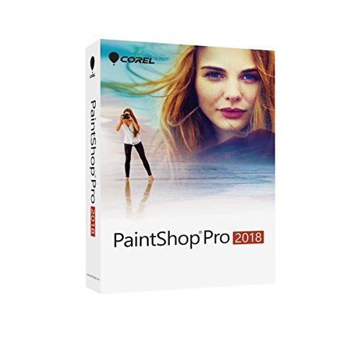 Anzeigen Von Grafiken Diagrammen Und (Corel PaintShop Pro 2018 | Standard | Disc)