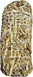 #1: ExcIdea Dried Leaves and Stems Sage Leaf Smudging Stick(6-7-inches), Multicolour