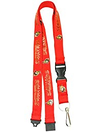 310b16637e1 Amazon.co.uk  aminco - Key Chains   Accessories  Clothing