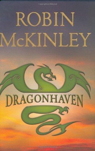 Dragonhaven by Robin McKinley (2007-09-20)