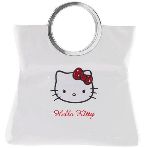 Grand sac à main Hello Kitty by Camomilla