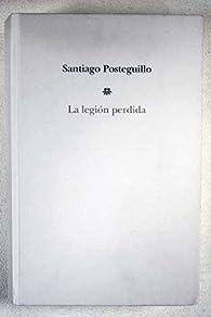 Pack verano La legión perdida par Santiago Posteguillo