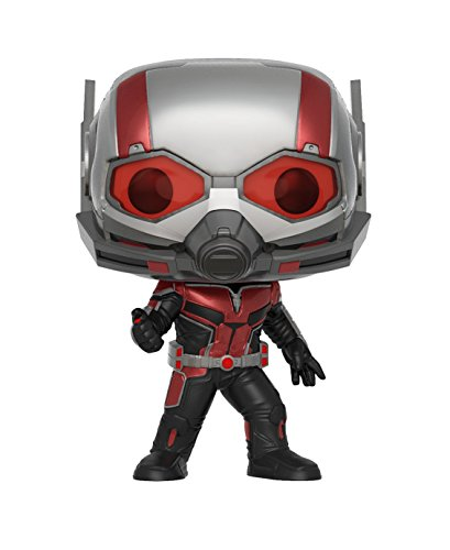 FunKo Pop! Marvel: Ant-Man & The Wasp – Ant-Man