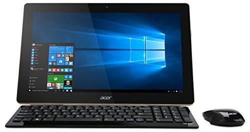 Acer Aspire Z3 Portable AIO Touch Desktop, 43,9 cm (17,3 Zoll) Full HD Touch, Pentium J3710, 4 GB, 1 TB HDD, Windows 10 Home, AZ3-700-UR12 Portable Acer Bluetooth