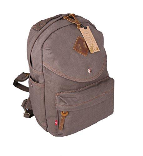 Genda 2Archer Multifunzione Piccolo Zaino Sling Bag Petto pack (Esercito verde) Esercito verde