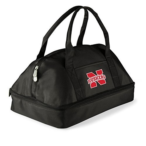 ncaa-nebraska-cornhuskers-potluck-casserole-tote-by-picnic-time