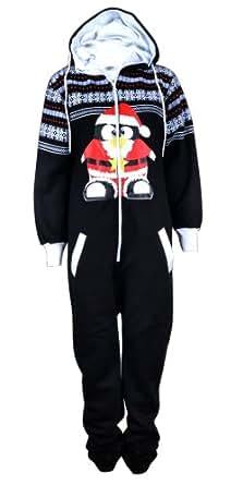 Unknown Men's Bodysuit Black Black -  Black - Medium