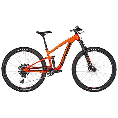 41FLjtCJKbL. SS500  - Kona Satori DL MTB Full Suspension orange 2019 Full suspension enduro bike