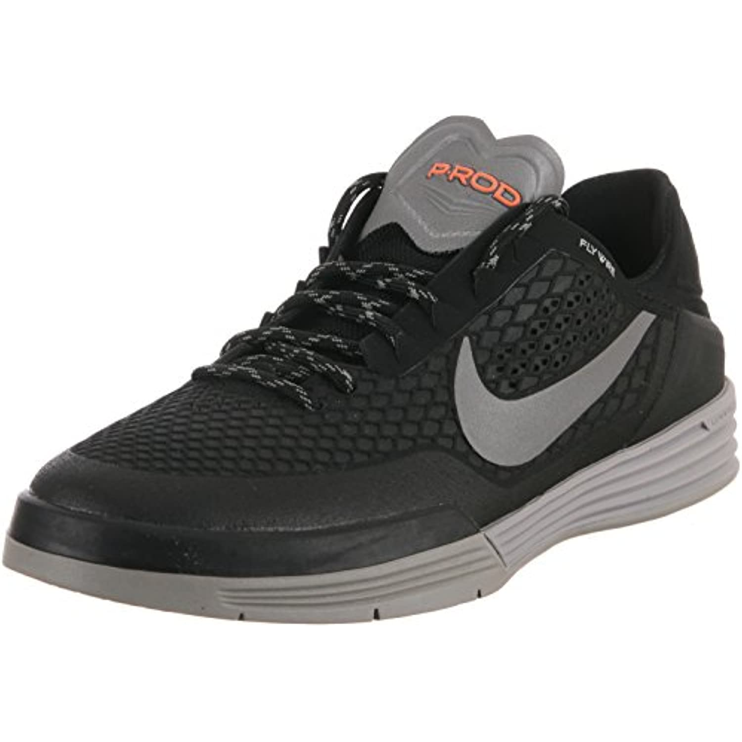 super popular 3aa74 27ba5 NIKE SB Paul Rodriguez 8 Shield Baskets Baskets Baskets pour Homme 685242  Baskets Chaussures Noir Reflective Argent B00J2DQ0A0 - 8fc0f8
