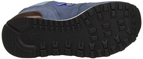 New Balance Nbkv574u2p, Scarpe Low-Top Unisex – Bambini Blu (Blue)