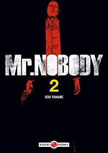 Mr. Nobody Edition simple Tome 2