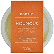 Booths Houmous, 300 g