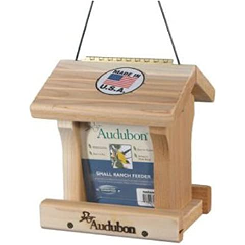 WOODLINK - Cedar Ranch Bird Feeder, 3-Lb.