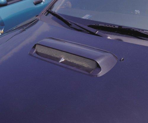 Preisvergleich Produktbild Lufteinlass Airflow I schwarz 50 x 21, 2 cm