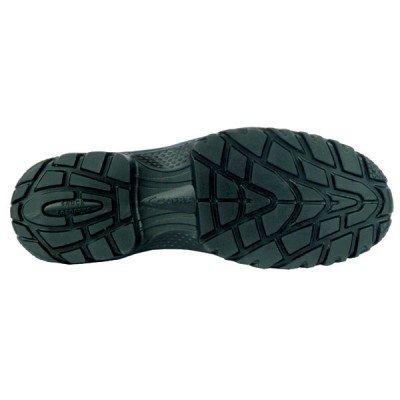 Cofra Chaussures De Sécurité Brno S3 Black